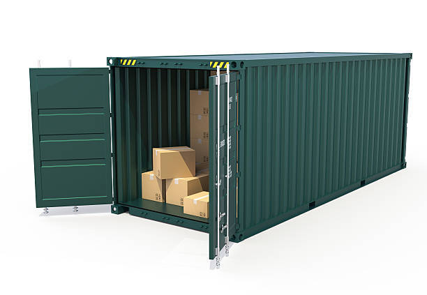 How To Select The Right Shipping Containers